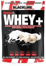 BlackLine 2.0 Honest Whey+, 1000 g Beutel