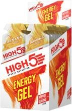 High 5 Energy Gel, 20 x 40 g Beutel