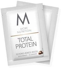 More Nutrition Total Protein, 25 g Probe