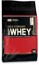 Optimum Nutrition 100 % Whey Gold Standard, 10 lbs