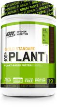 Optimum Nutrition 100 % Gold standard Plant Protein, 1.5 lb
