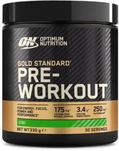 Optimum Nutrition Gold Standard Pre Workout, 330 g Dose