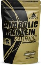 Peak Performance Anabolic Protein Selection, 1000 g Beutel
