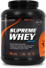 SRS Supreme Whey, 1900 g Dose