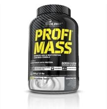 Olimp Profi Mass Weight Gainer, 2500 g Beutel