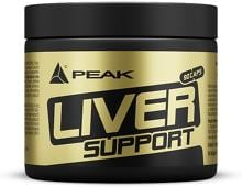 Peak Performance Liver Support, 90 Kapseln Dose