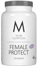 More Nutrition Female Protect, 120 Kapseln