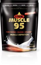 inkospor X-Treme, Muscle 95, 500 g Beutel, neutral