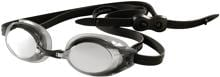 Finis Lightning Racing Goggles Silver / Mirror (3.45.073.241)