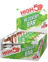 High5 Recovery Bar, 25 x 50 g Riegel, Chocolate