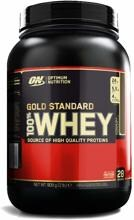 Optimum Nutrition 100 % Whey Gold Standard, 908 g Dose, Extreme Milk Chocolate