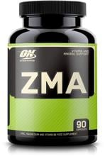 Optimum Nutrition ZMA, 90 Kaspeln