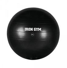 Iron Gym Exercise Ball 65cm inkl. Pumpe