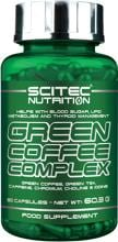 Scitec Nutrition Green Coffee Complex, 90 Kapseln Dose