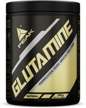 Peak Performance Glutamine, 500 g Dose