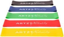 ARTZT vitality Rubber Bands 5-er Set