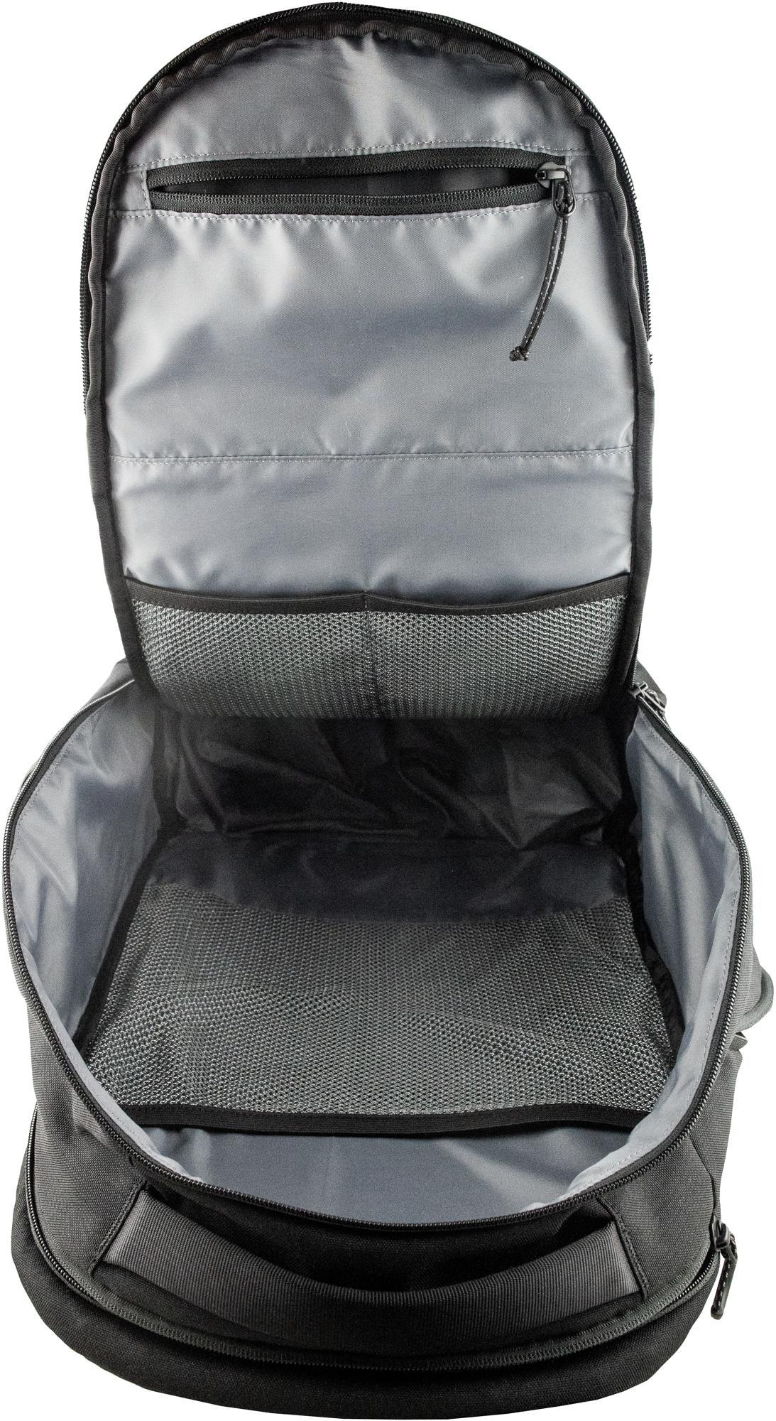 b9cf4fd8a6a89 Finis Rival Swim Backpack, black (3.25.113.101) von FINIS bei ...