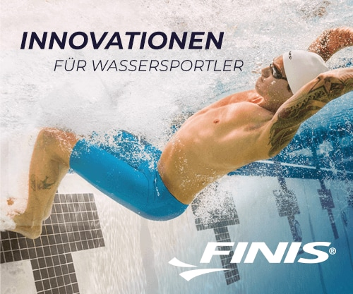 FINIS - simplyfy swimming
