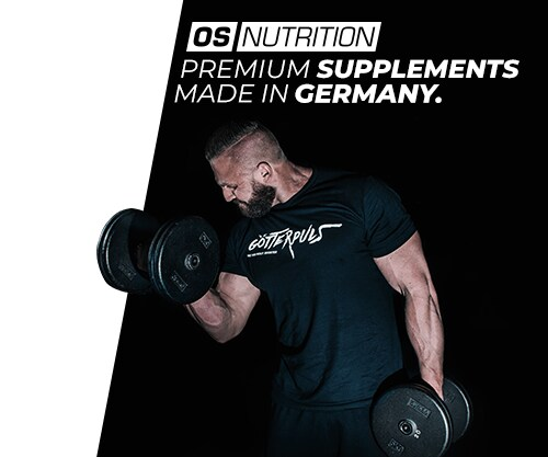 OS Nutrition Supplements